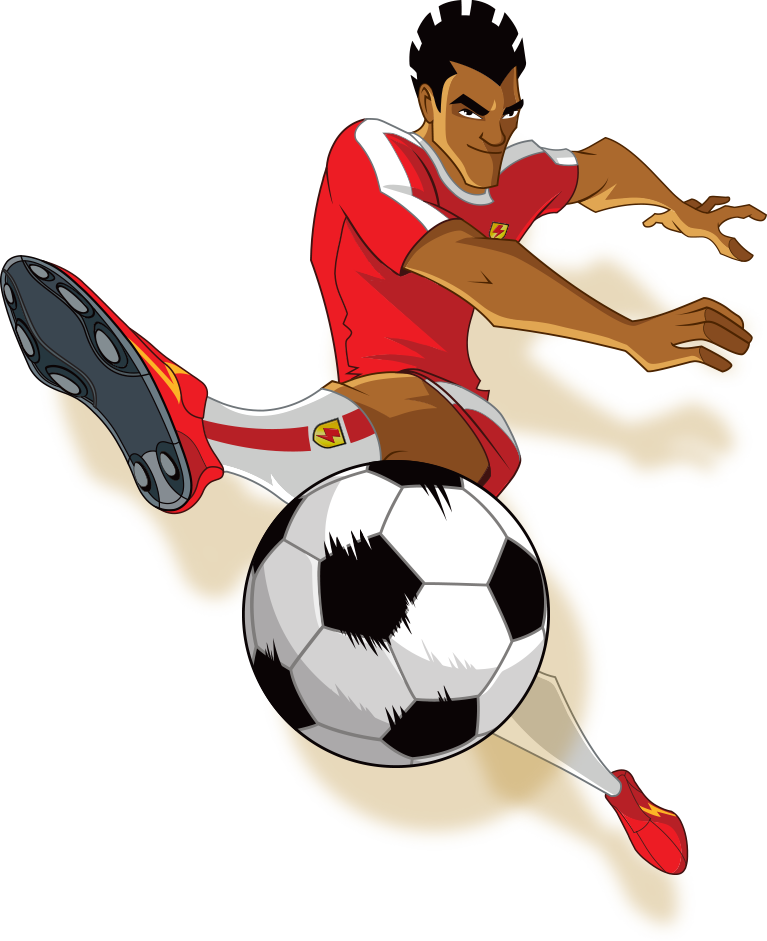 The Team | SupaStrikas